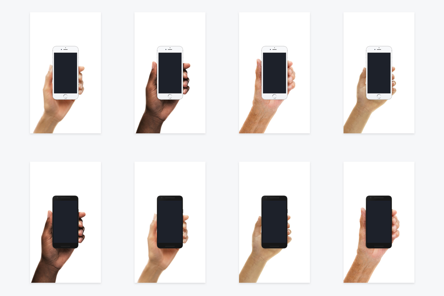 hands and devices by facebook