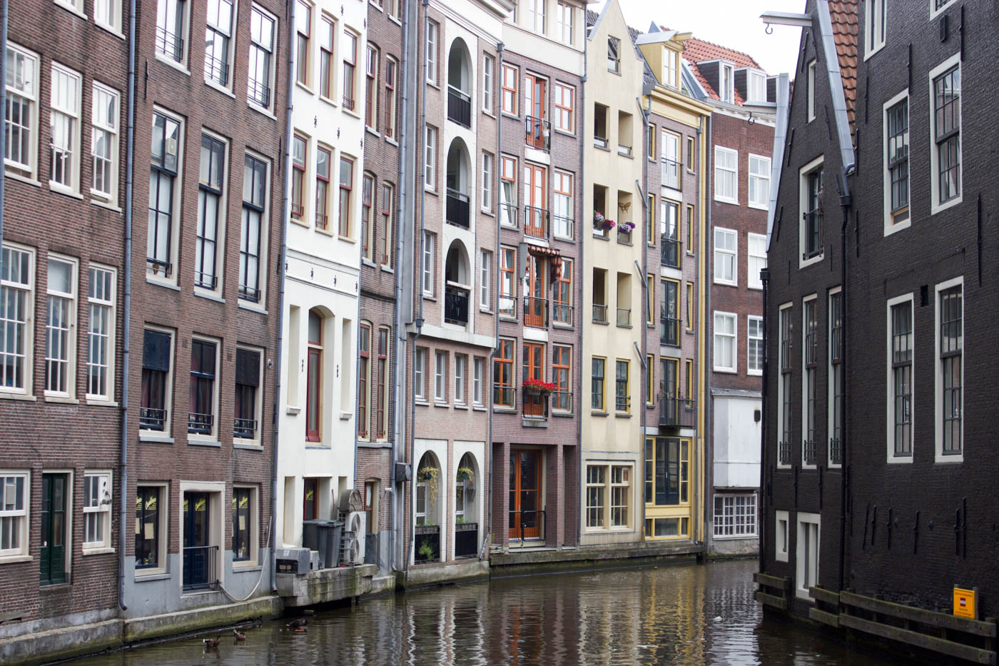 City guide : Amsterdam